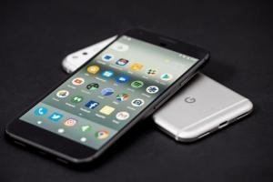 Новый смартфон Google Pixel 2 станет схожим с моделью LG G6 - изображение