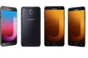 Выход смартфонов Samsung Galaxy J7 Pro и Galaxy J7 Max - разные модели со схожим названием - изображение
