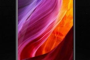 Ukooo Umix - смартфон-близнец Xiaomi Mi Mix за 100 долларов - изображение