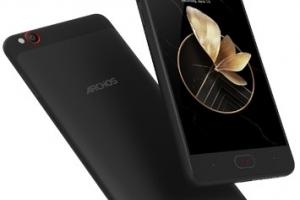 Компания Archos анонсировала четыре смартфона, среди которых и модель... - изображение