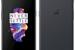 Официально анонсирован смартфон OnePlus 5 - изображение