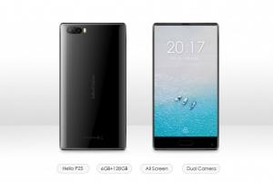 Модель Ulefone T1 получит 6 ГБ ОЗУ и чип Soc семейства Helio - изображение