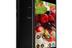 Бюджетный смартфон Zopo Speed X получил 5'' Full HD экран - изображение