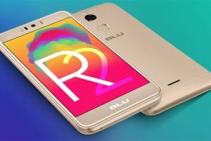 Выпущены смартфоны BLU R2 и R2 LTE - изображение