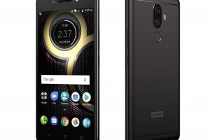 Смартфон Lenovo K8 Note получил сдвоенную камеру и 10-ядерный процессор Helio X23 - изображение
