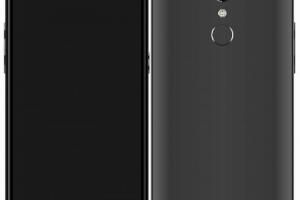 Coolpad Note 5 Lite C – бюджетник на базе чипа Snapdragon 210 - изображение