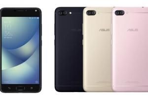 Asus Zenfone 4 Max появится с более бюджетной комплектации  - изображение