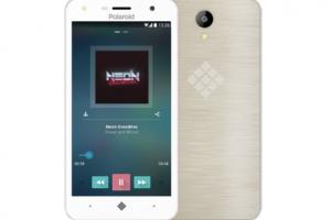 Компания Polaroid анонсировала смартфоны Cosmo K и K Plus и планшет Jet C7 - изображение