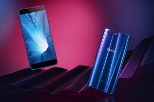 Вышел смартфон Nubia Z17 miniS: чип Snapdragon 653 и 5.2' дисплей - изображение