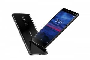 Презентация смартфона Nokia 7: процессор SoC Snapdragon 630 и защитная панель на экране  - изображение