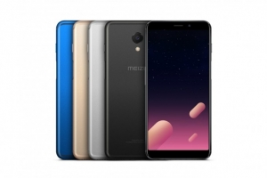 Анонсированный Meizu M6s получил много технологических