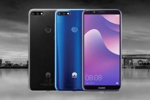 Аппарат Huawei Nova 2 Lite: смартфон средней категории с процессором Snapdragon 430 и... - изображение
