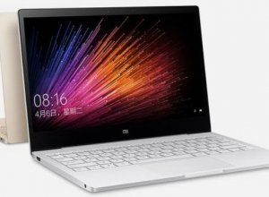 Компания Xiaomi анонсировала ноутбук Mi Notebook Air 13 - изображение