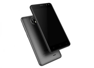 Новая компания Cagabi выпустит доступный смартфон с Dual-Edge дисплеем - изображение
