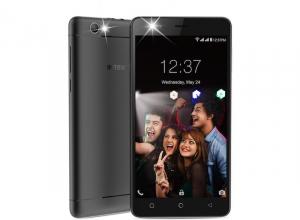 Intex Aqua Selfie - новый смартфон для поклонников селфи-снимков - изображение