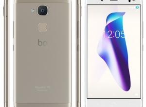 Анонс смартфонов BQ Aquaris VS и VS Plus - изображение