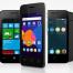Alcatel OneTouch Pixi 3 – необычная линейка смартфонов - изображение