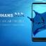 Компания Uhans опубликовала первые снимки смартфона Uhans MX  - изображение