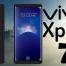 Выпущенный Vivo Xplay 7 получил экран, занимающий практически всю рабочую плоскость  - изображение