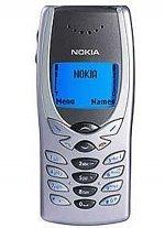 Фото Nokia 8250