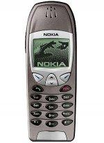 Фото Nokia 6210