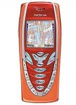Фото Nokia 7210