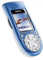 Фото Nokia 3650