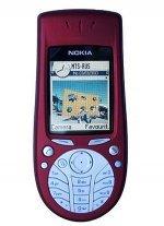 Фото Nokia 3660