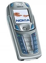 Фото Nokia 6820