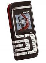 Фото Nokia 7260