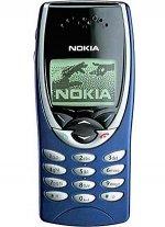 Фото Nokia 8210