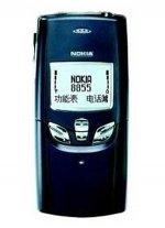 Фото Nokia 8855