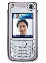 Фото Nokia 6680