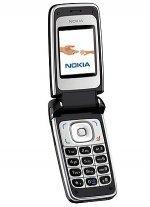 Фото Nokia 6125