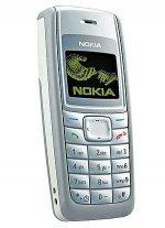 Фото Nokia 1110i