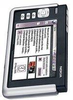 Фото Nokia 770