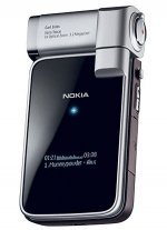 Фото Nokia N93i
