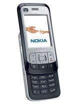 Фото Nokia 6110 Navigator