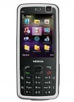 Фото Nokia N77