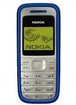 Фото Nokia 1200