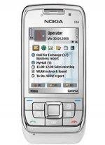 Фото Nokia E66