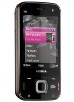 Фото Nokia N85