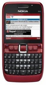 Фото Nokia E63