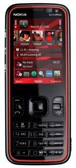 Фото Nokia 5630 XpressMusic