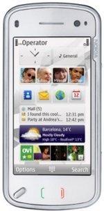 Фото Nokia N97-2