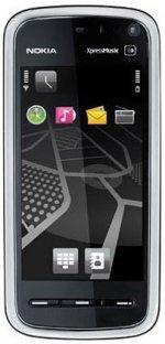 Фото Nokia 5800 Navigation Edition