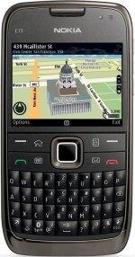 Фото Nokia E73 Mode