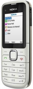 Фото Nokia C1-01