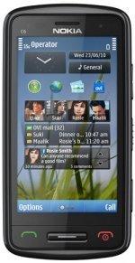 Фото Nokia C6-01
