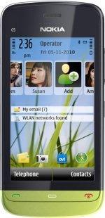 Фото Nokia C5-03